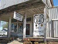 USA - Halltown MO - Whitehall Mercantile (15 Apr 2009)